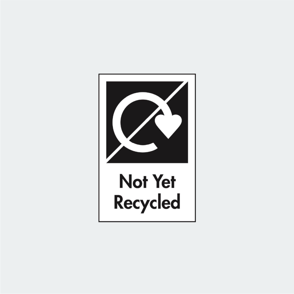 Not-recycled
