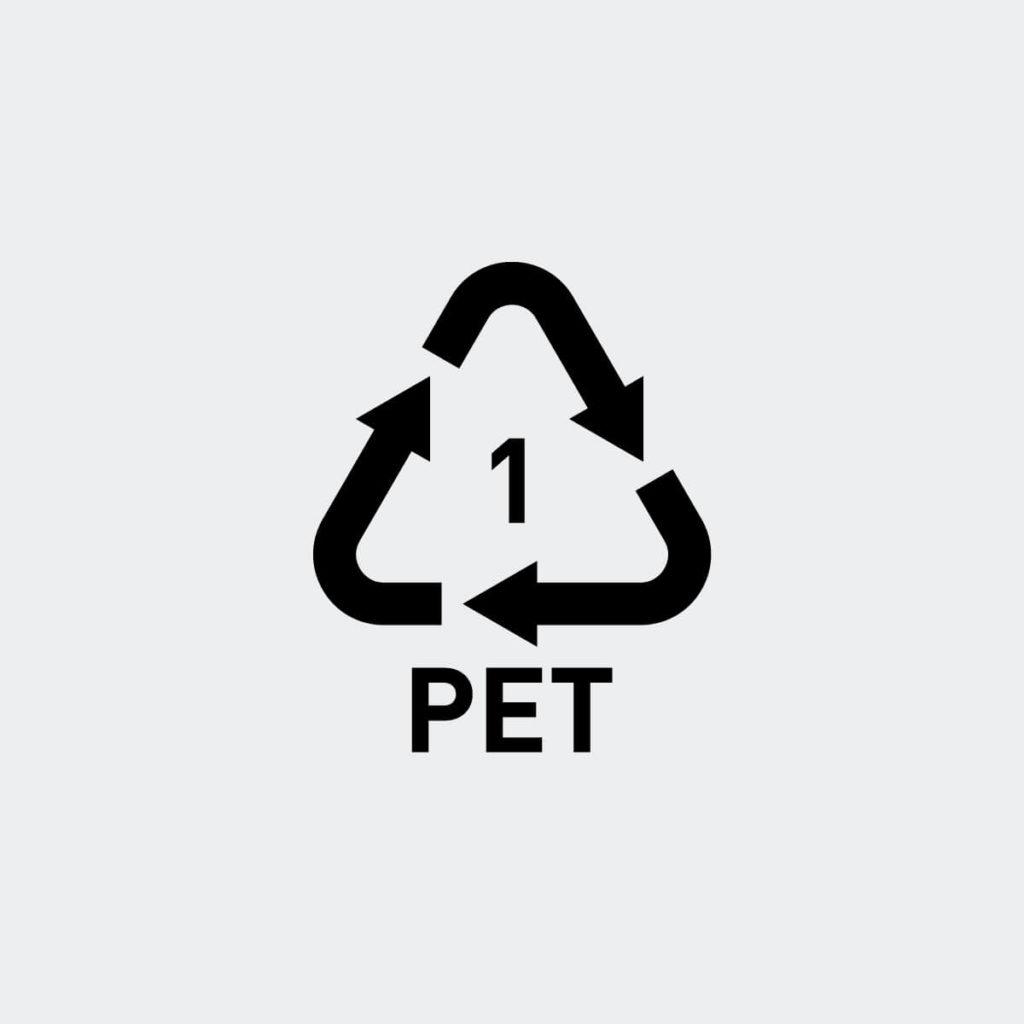 Plastic-resin-codes