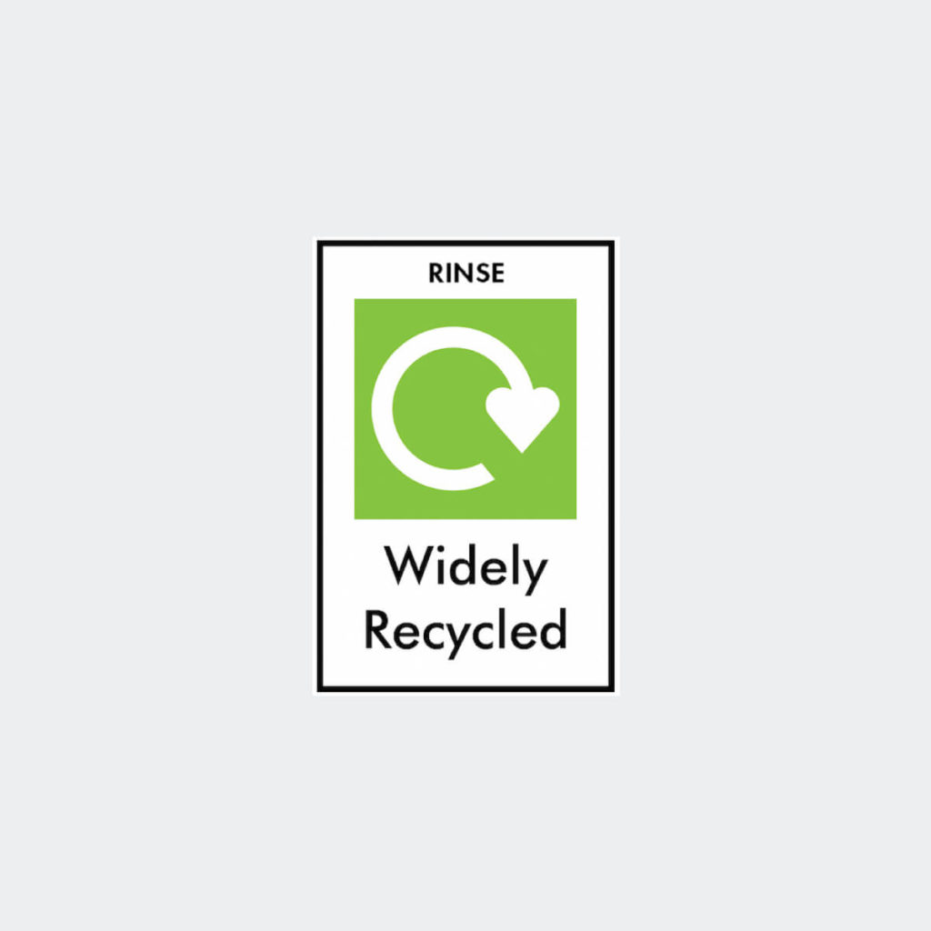 Widely-recycled-rinse