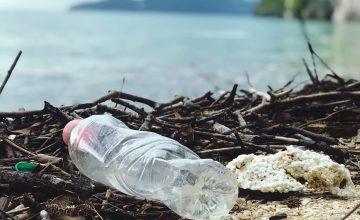 reduce waste plastic waste in waters